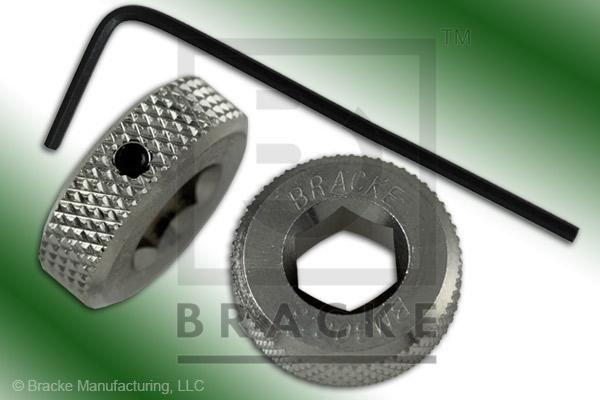 SMA Finger Wrench
