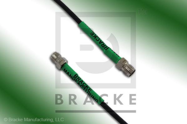 SMA Female to SMA Female Cable Assembly RG174A/U